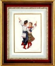 Ukrainian Dancers 2