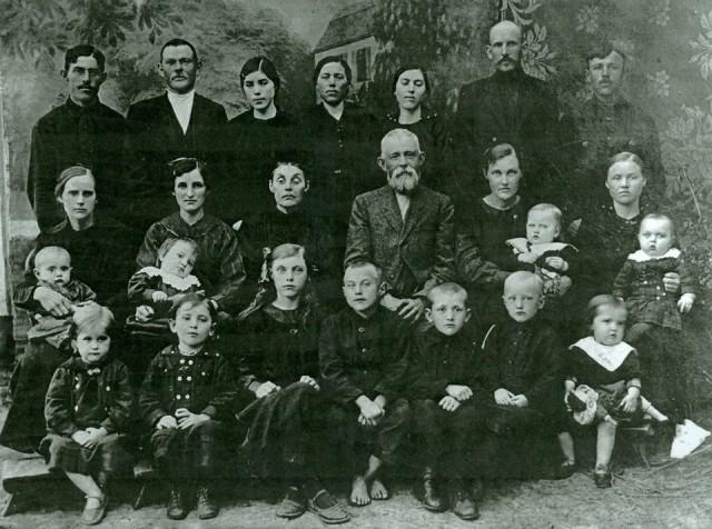 Familypicturerussia